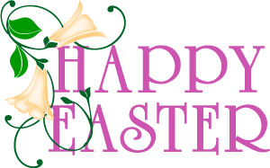 happy-easter-word-art